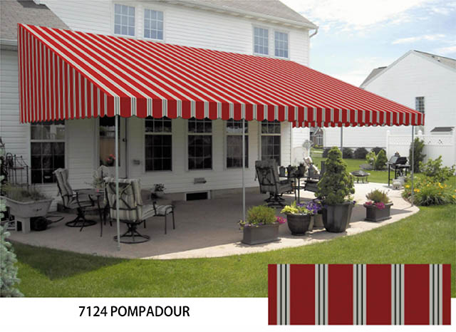 Awning Fabrics Colors Patterns